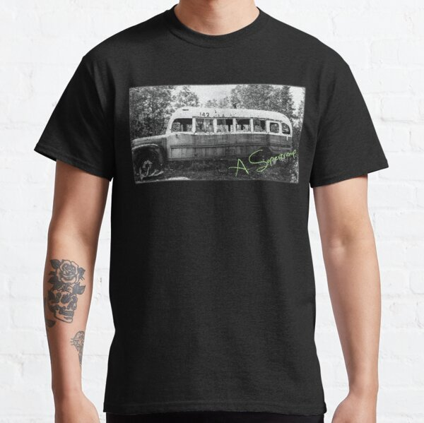 Magic bus Classic T-Shirt