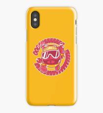 Oooohhhh Yeeeaaahhhh iPhone Case