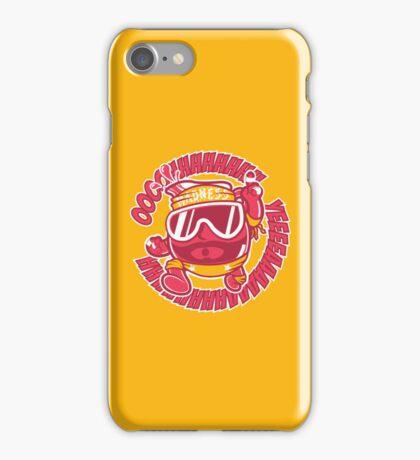 Oooohhhh Yeeeaaahhhh iPhone Case/Skin
