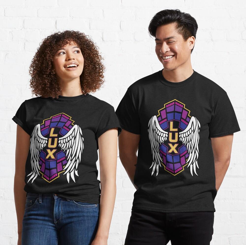 Lucifer - LUX Nightclub Classic T-Shirt