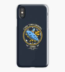 Castle Town Orchestra iPhone Case