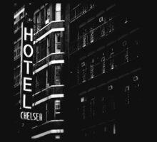 Hotel Chelsea #1