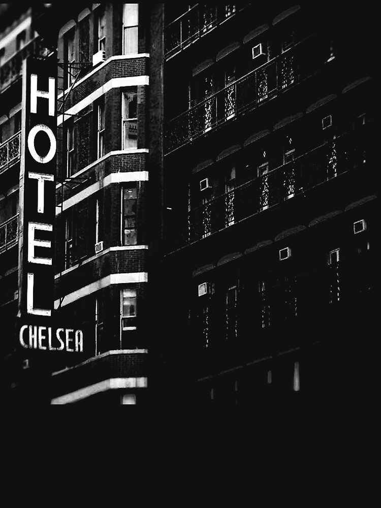 Hotel Chelsea #1 | Unisex T-Shirt