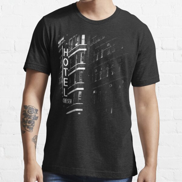 Hotel Chelsea #1 Essential T-Shirt
