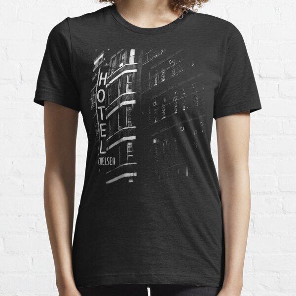 Hôtel Chelsea # 1 T-shirt essentiel