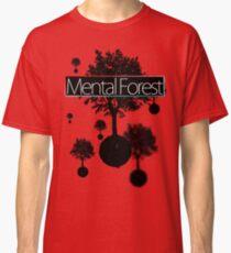 Free Floating Trees Classic T-Shirt