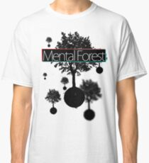 Free Floating Trees Classic T-Shirt