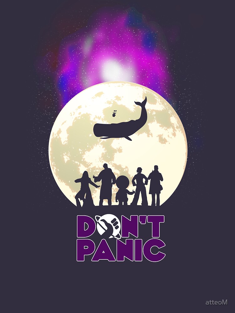 dont panic by atteoM