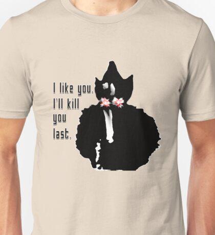 Trumpy!  No! T-Shirt