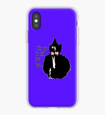 Pod People Trumpy phone case iPhone Case