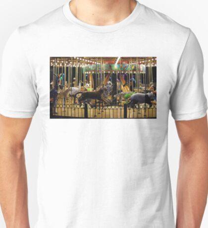 running in circles T-Shirt