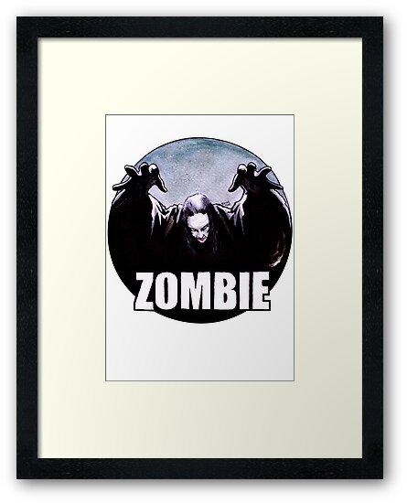 ZOMBIE by Zombie Rust