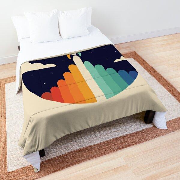 Up Comforter
