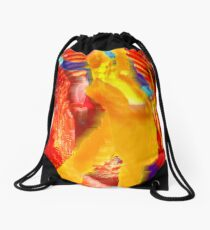 Astaire Way to Heaven Drawstring Bag
