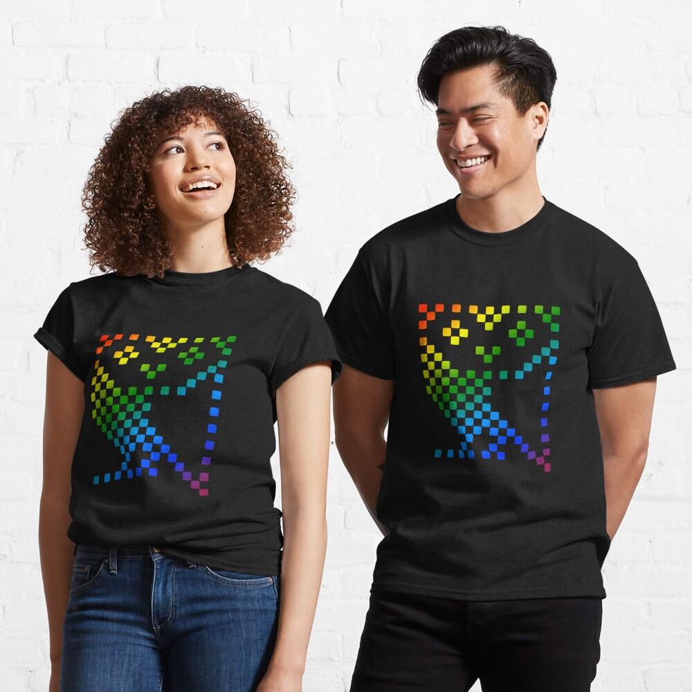 The Computer Literacy Program Owl Classic T-Shirt