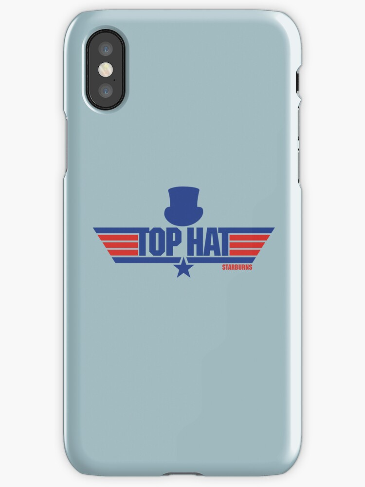 Top Hat (Star-Burns) by Tom Kurzanski