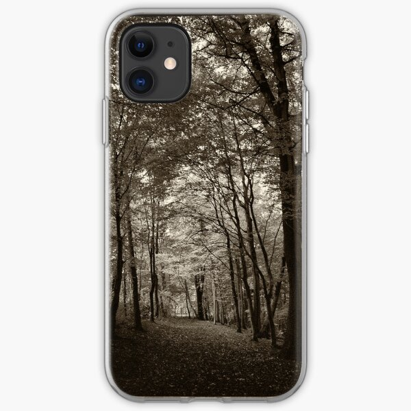 Rolduc Abbey Park, Kerkrade, Netherlands iPhone Soft Case