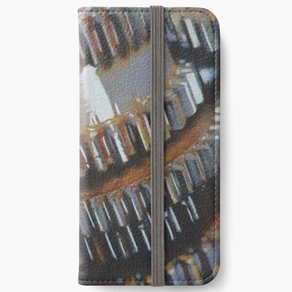 cogz iPhone Wallet