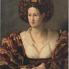 Elaborate Renaissance Head Piece. 16th century. by Ian A. Hawkins
