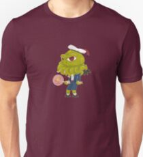 Kid C'thulhu Unisex T-Shirt
