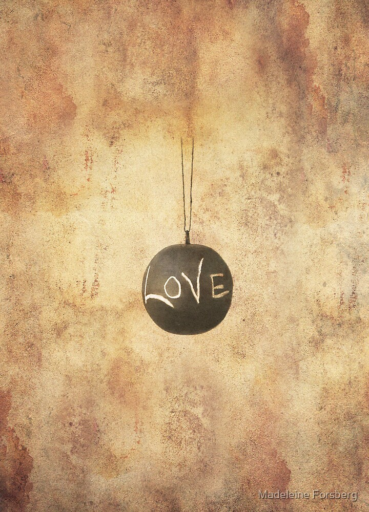 One Love by Madeleine Forsberg