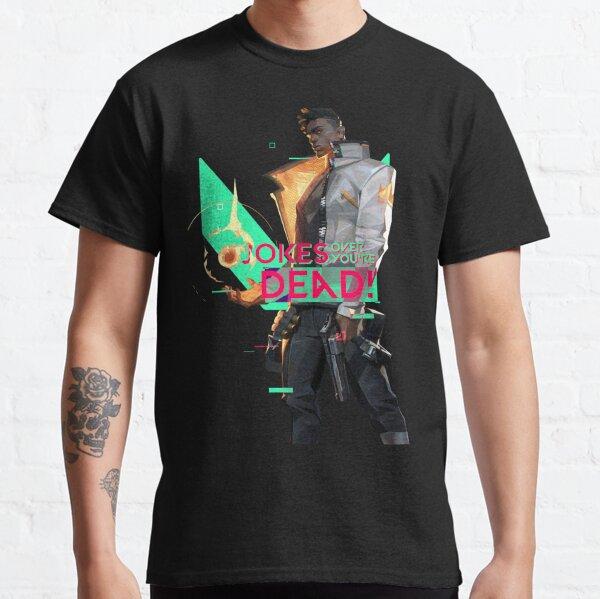 VALORANT Phoenix Classic T-Shirt
