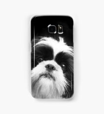 Shih Tzu Dog Samsung Galaxy Case/Skin