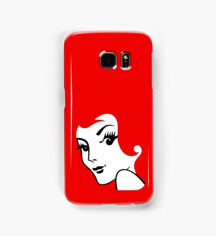 Redheads [iPhone / iPod case] Samsung Galaxy Case/Skin