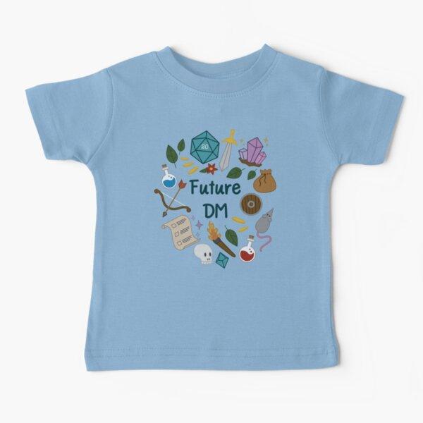Future DM  Baby T-Shirt