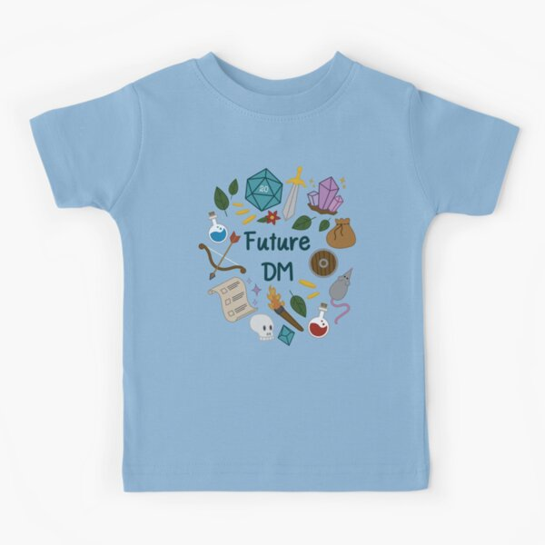 Future DM  Kids T-Shirt