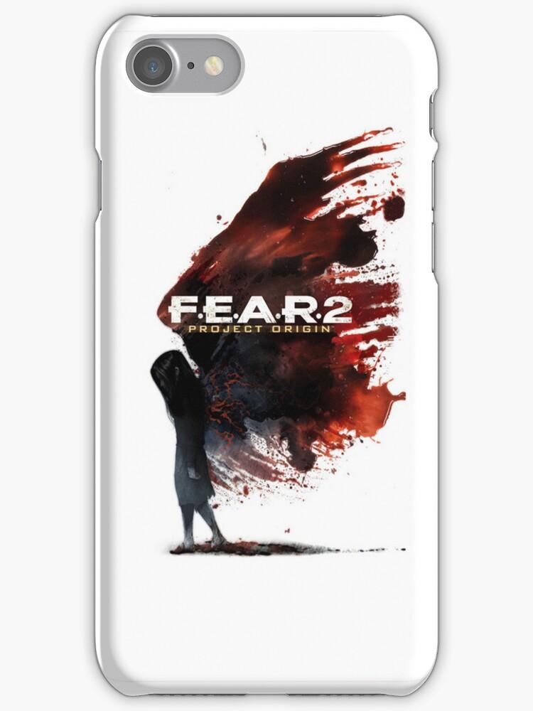 FEAR 2 - ALMA by oziekins