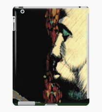 face to face iPad Case/Skin