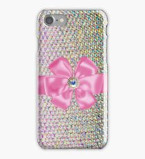 Iridesent Rhinestone  Funky Iphone or Ipod Case iPhone Case/Skin
