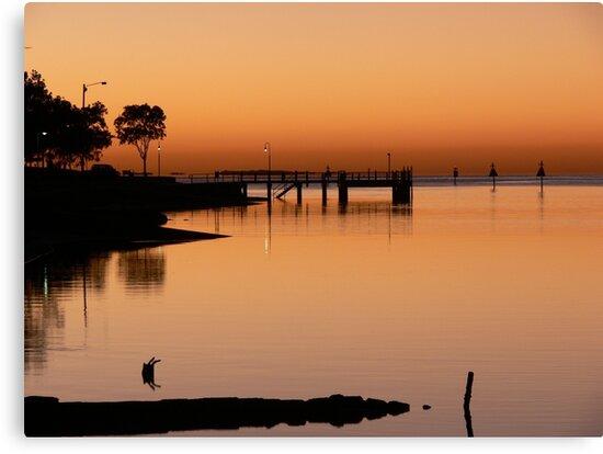 Dawn by PhotosByG