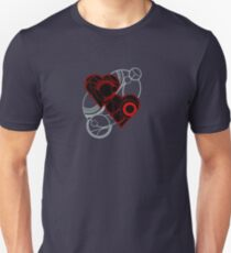 Four Beats T-Shirt