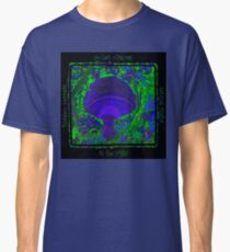 Spoken Pictures in the Night Classic T-Shirt
