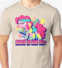Made In The 80's Unisex T-Shirt
