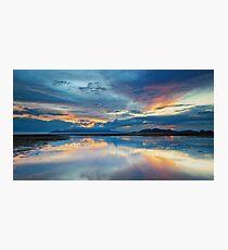 Soulful Sunrise Photographic Print