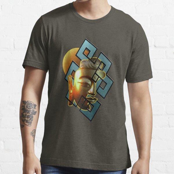 Wisdom and Method Essential T-Shirt