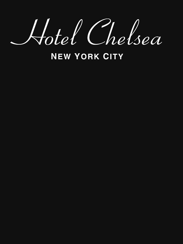 Hotel Chelsea #4 von 24hrArtyPeople