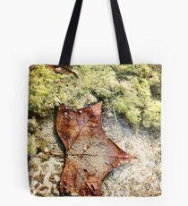Lovely Leaf Tote Bag