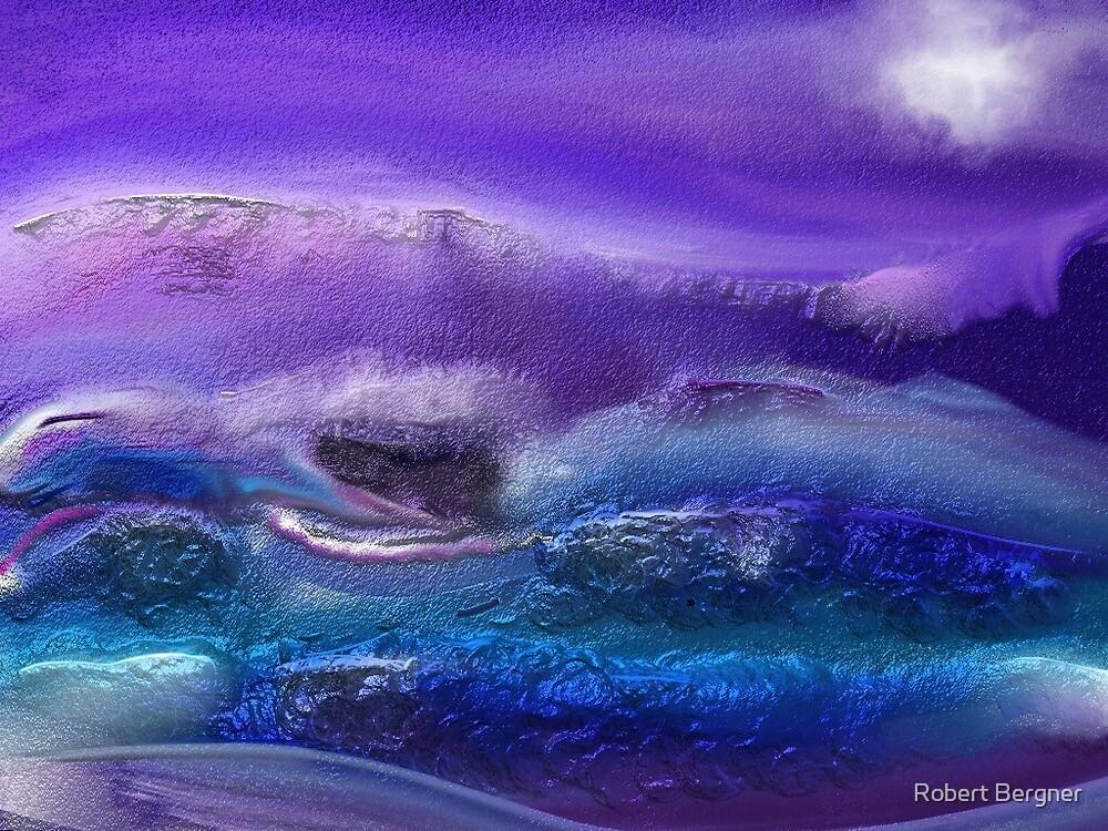 The Foggy Dew by Robert Bergner