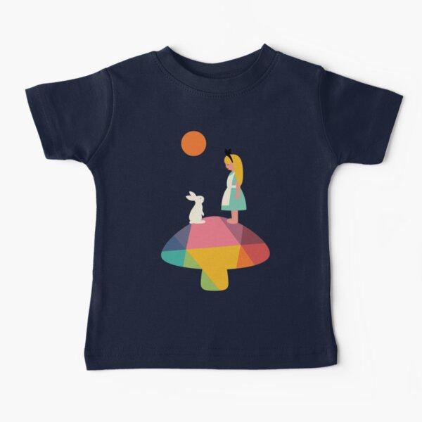 A Wonderful Trip Has Begun Baby T-Shirt