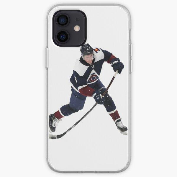 cale makar iPhone Soft Case