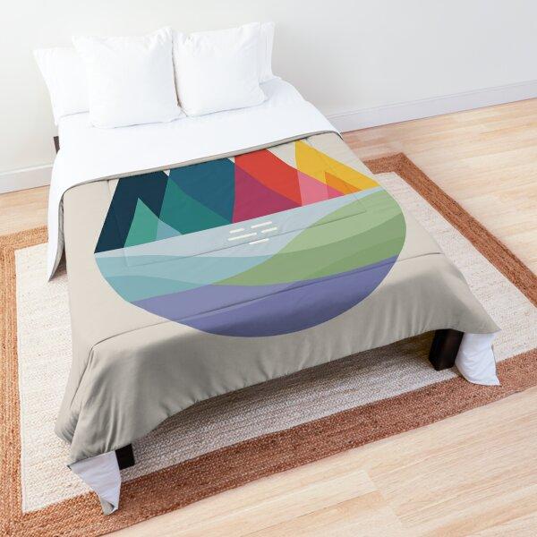 Somewhere Comforter