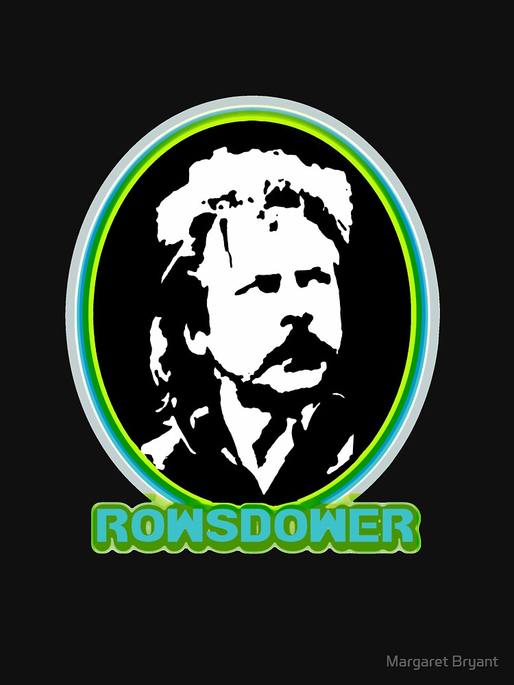 Rowsdower!  white version | Unisex T-Shirt