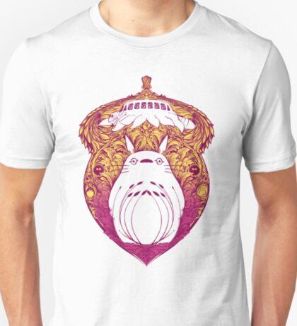 Totoro Victoriana T-Shirt