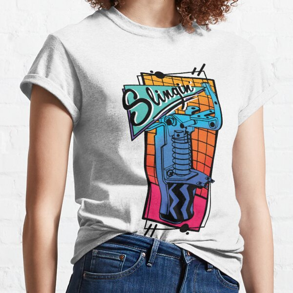 Slingin' Classic T-Shirt