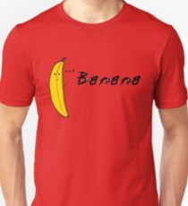 What Do You Know About Bananas? Unisex T-Shirt