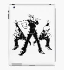Elite Beat Agents iPad Case/Skin